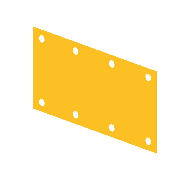 Banderole PVC